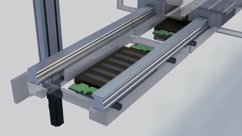 Moving Magnet Systems