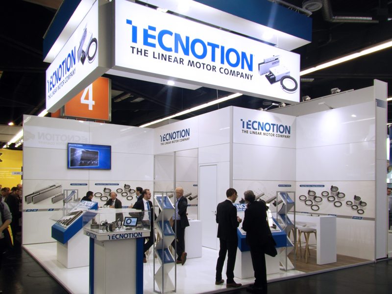 Tecnotion Exhibition